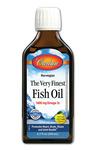 Carlson Norwegian Very Finest Fish Oil