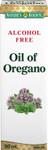 Nature's Bounty Oil of Oregano Alcohol Free | 029537053419