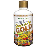 Nature's Plus Liquid Source Of Life Gold