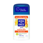 Kiss My Face Active Life Stick Deodorant (DISCONTINUED)