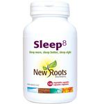 New Roots Herbal Sleep 8 | 628747118071