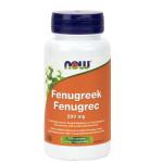 Now Foods Fenugreek 100 capsules | 733739846778