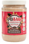 PB&Me Powdered Peanut Butter Chocolate Hazelnut 453 Grams