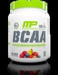 MusclePharm Essentials BCAA Fruit Punch | 851387008208