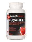 Innovite Health CoQ10 M.R.B. 100mg 60 Softgels | 626712101233