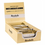Barebells Protein Bar White Chocolate Almond |