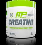 MusclePharm Essentials Creatine Unflavoured | 856737003926