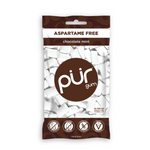 Pur Aspartame-Free Gum Bag Chocolate Mint | 830028001518