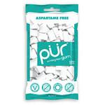 Pur Aspartame-Free Gum Bag Wintergreen | 830028000887