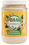 PB&Me Powdered Peanut Butter Traditional 453 grams