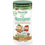 MacroLife Naturals Macro Coco Greens for Kids 202 grams | 852434001425
