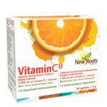 New Roots Herbal Vitamin C8 Powder | 628747016865
