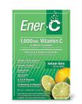 Ener-C 1000mg Vitamin C Lemon Lime Pack | 873024002011