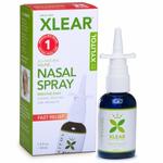 Xlear Nasal Spray 45 ml  | 700596050006