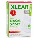 Xlear Nasal Spray 3 pack x 22 ml | 700596000025