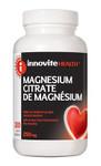 Innovite Health Magnesium Citrate 250mg 100 capsules    626712101240