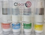 Clear 60 Ultra Lift and Firm Set with Ultra Mist | 610696335739