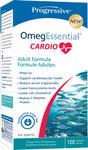 Progressive OmegEssential Cardio Softgels | 837229006809