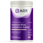 AOR Advanced Whey Vanilla 1kg | 624917041309