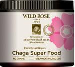 Wild Rose Chaga Mushroom Super Food | 776521176110