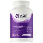 AOR Vision Support II 60 soft gels | 624917041774