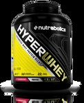 Nutrabolics Hyper Whey