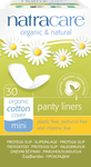 Natracare Mini Panty Liners | 782126003003