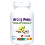 New Roots Herbal Strong Bones | 628747102964