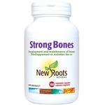 New Roots Herbal Strong Bones | 628747102971