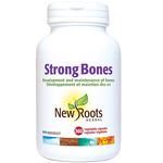 New Roots Herbal Strong Bones | 628747109505
