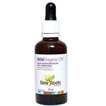 New Roots Herbal Wild Oregano C93   628747212335