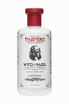 Thayers Natural Remedies Witch Hazel Alcohol Free Toner Lavender 355 ml   041507070066