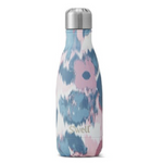 S'well Stainless Steel Water Bottle Watercolor Lilies | 843461102254