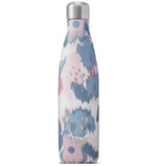 S'well Stainless Steel Water Bottle Watercolor Lilies | 843461102278