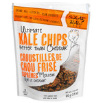 Solar Raw Ultimate Kale Chips Better than Cheddar | 875405005000