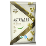 Living Intentions Activated Superfood Popcorn Salsa Verde | 813700020458