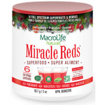 MacroLife Naturals Miracle Reds Superfood 56.7 grams   852434001043