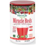 MacroLife Naturals Miracle Reds Superfood 283 grams | 852434001036