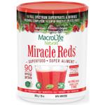 MacroLife Naturals Miracle Reds Superfood 850 grams   852434001081
