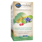 Garden of Life Mykind Organics Organic Plant Calcium | 628055928317