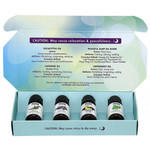Now Essential Oils Peace and Quiet Kit 4 x 10 ml |733739076533