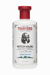 Thayers Natural Remedies Witch Hazel Alcohol Free Toner Unscented