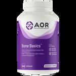 AOR Bone Basics 271mg 240 Capsules | 624917040852
