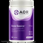AOR Bone Basics 271mg 360 Capsules | 624917042313