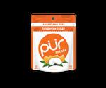 Pur Aspartame-Free Mint Bag Tangerine Tango  | 830028001136