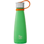S'ip by S'well Water Bottle Lime Green | 814666026553