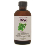 Now Essential Oils 100% Pure Peppermint Oil | 733739875860