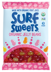 Surf Sweets Organic Jelly Beans | 891475001155