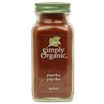 Simply Organic Ground Paprika   089836192295