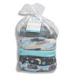 Thirsties One Size Snap Pocket Diaper Package Sweet Dream   816905025662